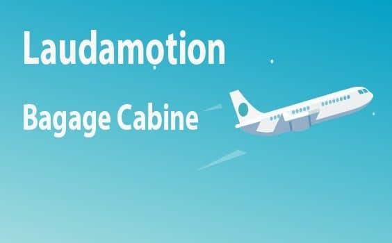 Laudamotion