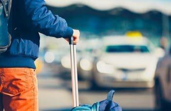 Definitions des bagages